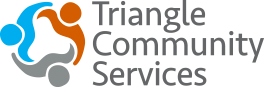 Triangle Day Care logo